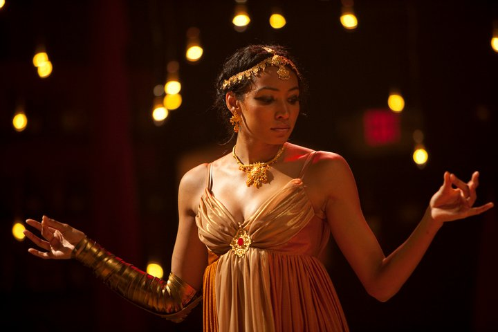 Chivonne Michelle Actress 4