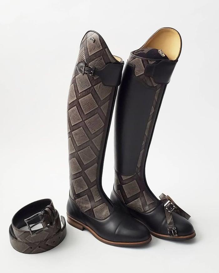 Piaffe Shoppe Boots