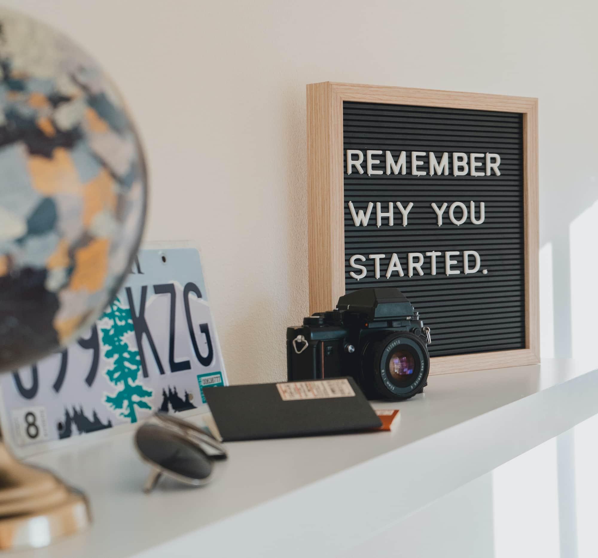 Preventing entrepreneur burnout