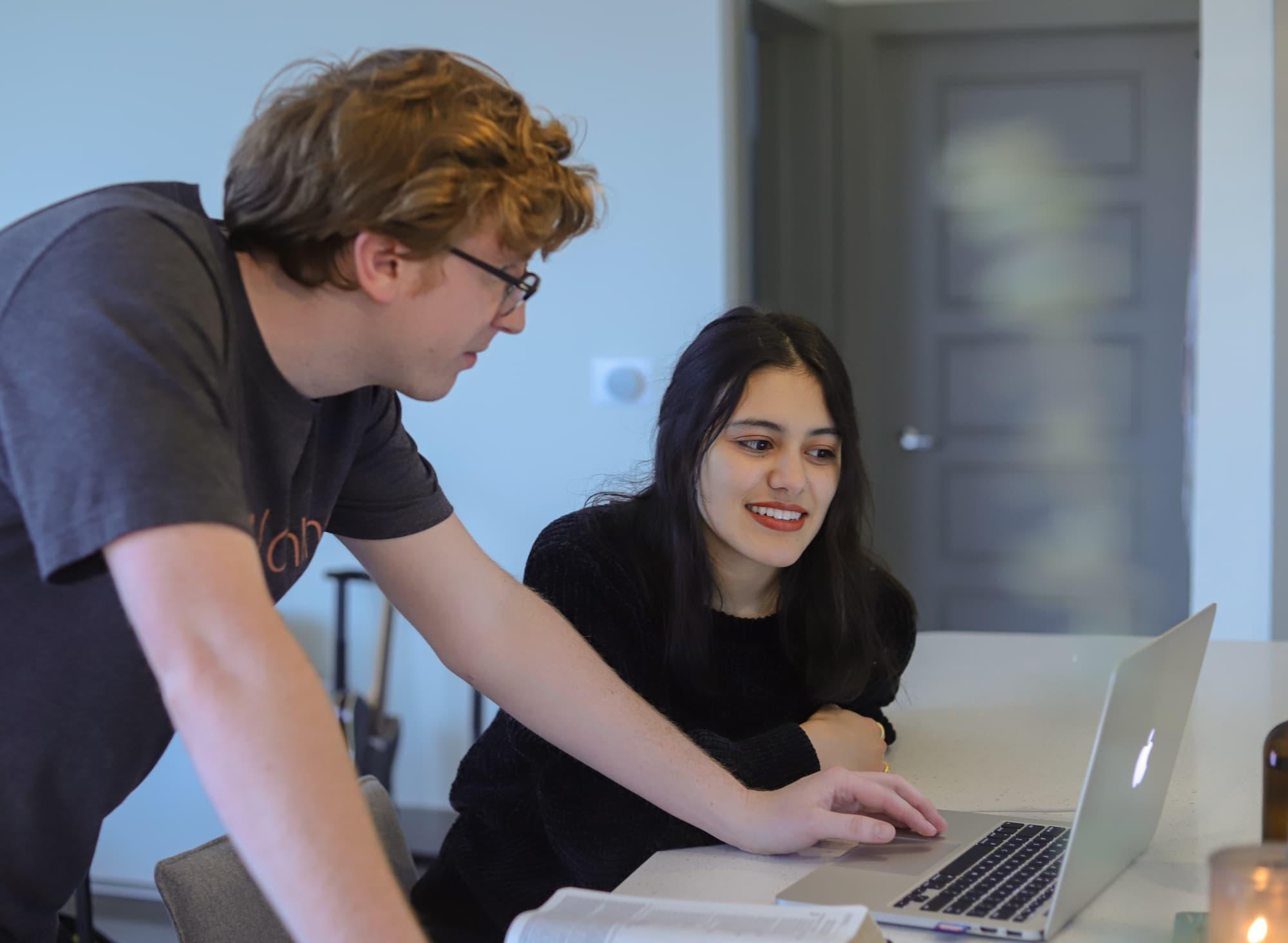 Teamwork Developer Creative