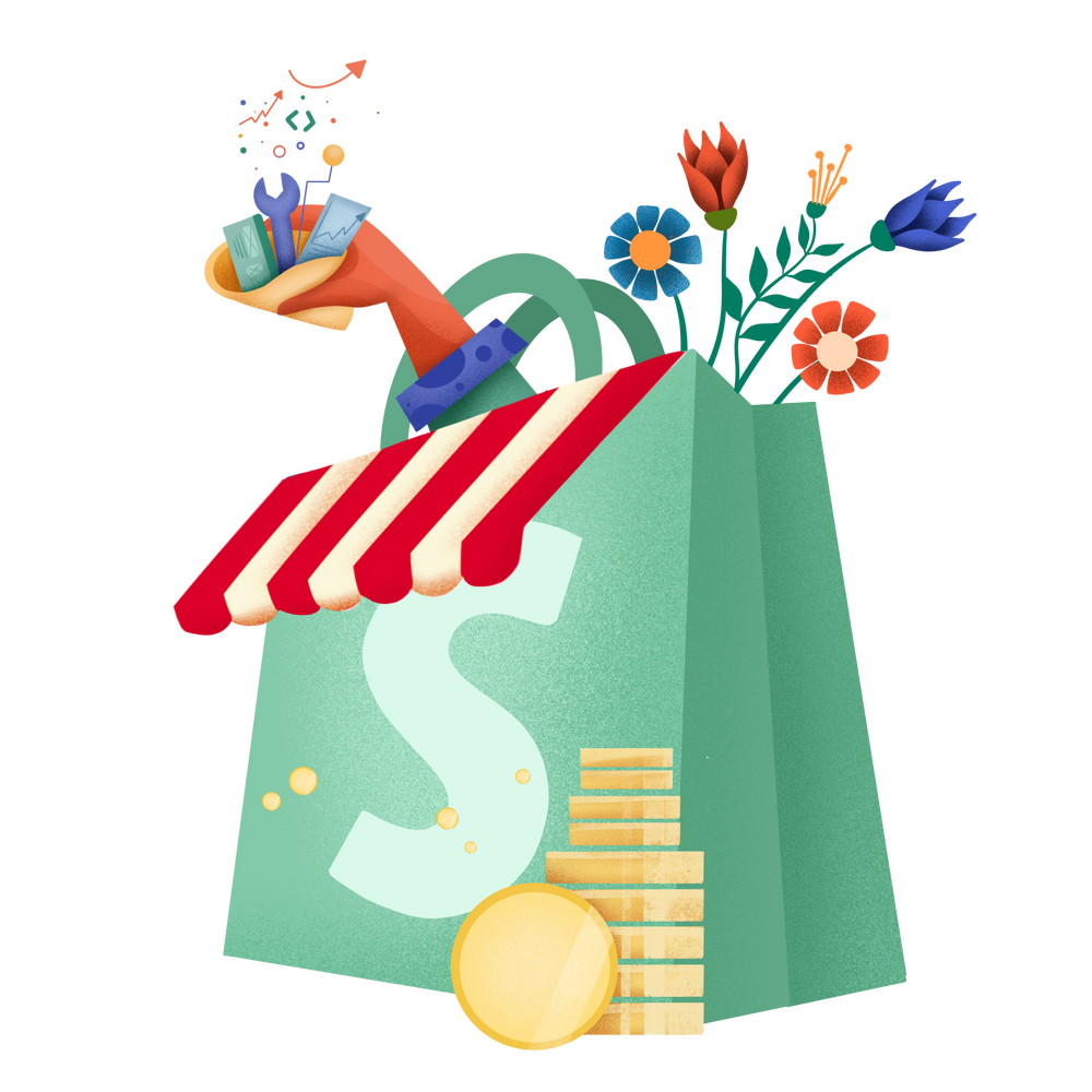 Sell Services on Shopify
